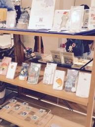 8/5(水)-11(火)博多阪急8Fで行われるtetoteハンドメードマーケット - 1