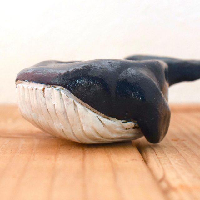 マッコウクジラのアクセサリートレイ - 2